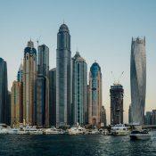 Découvrez les merveilles architecturales de Dubaï