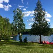 Les vacances en pleine nature pour partir à la découverte