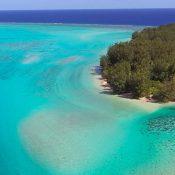 Top 5 des plages de Moorea