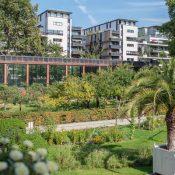 Hôtel à proximité de la gare de Lyon et de Bercy