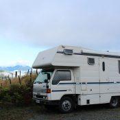 Location de camping-car aux Etats Unis : ce qu'il faut savoir