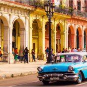 Cuba : Les 3 villes incontournables