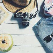 3 astuces pour bien préparer ses vacances d'été