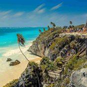 4 sites archéologiques immanquables sur la Riviera Maya
