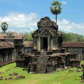 Voyager au Cambodge malgré la pandémie de coronavirus