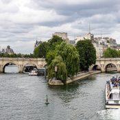 Escapade parisienne lors d'une croisière avec CroisiEurope