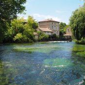 Que voir dans les villages du Vaucluse ?