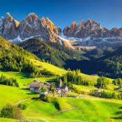 Que faire en vacances aux Alpes?