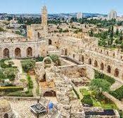 Les principales raisons pour visiter Jérusalem