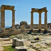 Vacances en Grèce : découvrez un pays riche en histoire