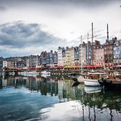 Découvrir les trésors de la Normandie lors d'un voyage en France