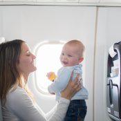 Comment réussir son voyage avec son bébé?