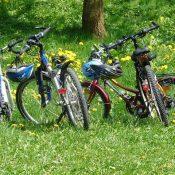 Faire un premier voyage à vélo