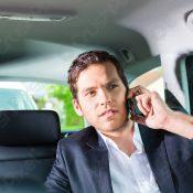 Voyage d'affaires : pourquoi opter pour le taxi conventionné ?