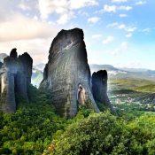 Découvrez sa belle nature durant un voyage en Grèce